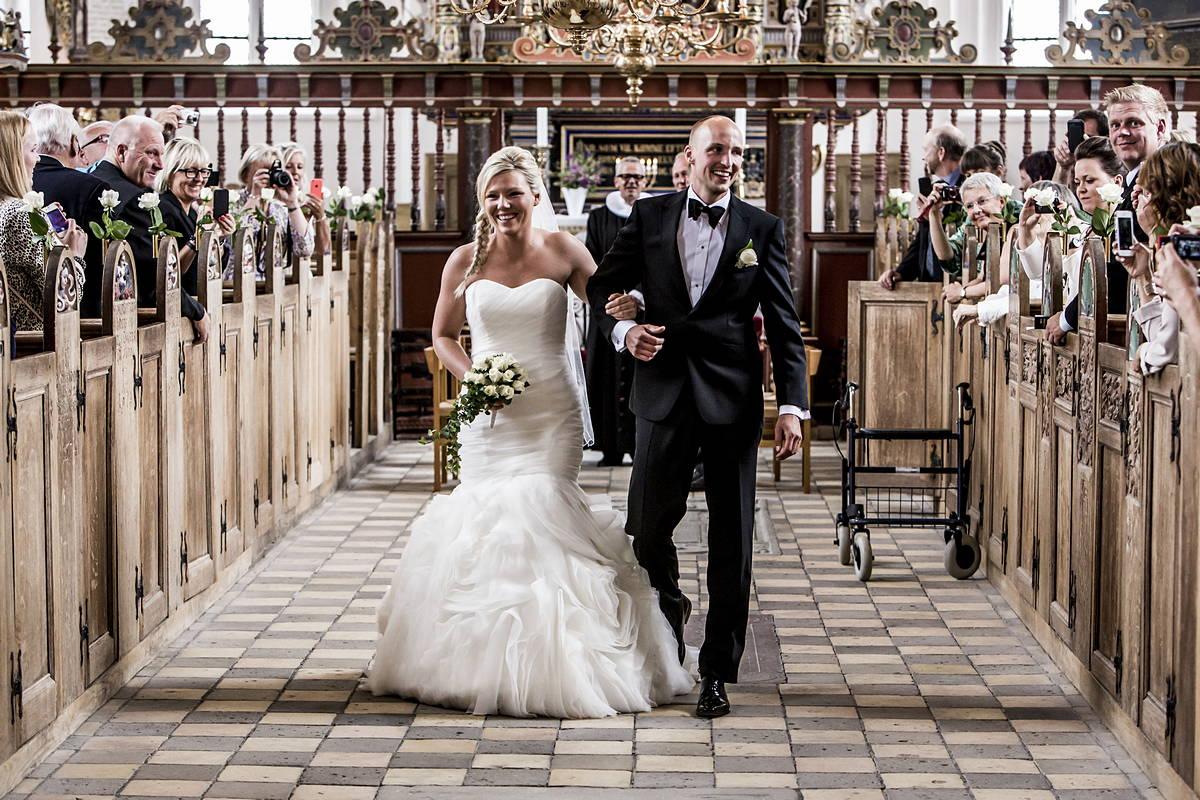 Mand og kone