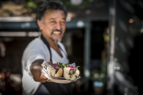 El Jefe street food, Pumpehusets Byhave
