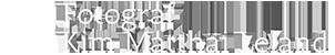 Fotograf Kim Matthäi Leland Logo