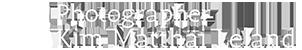 Photographer Kim Matthäi Leland Logo