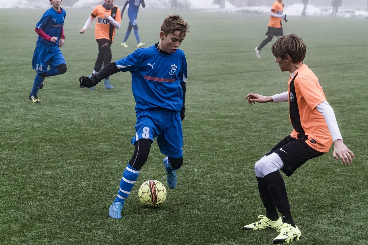 sport - fotos af Kim Matthai Leland 07