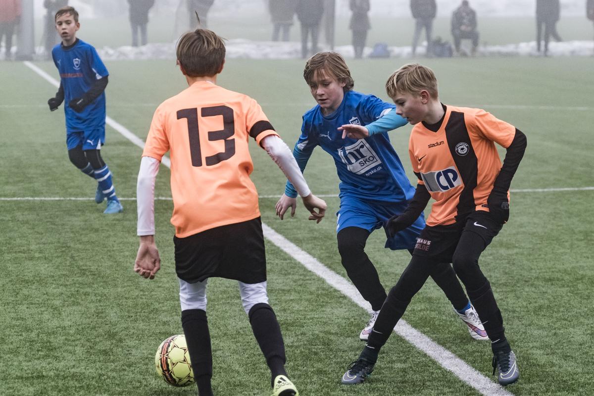 sport - fotos af Kim Matthai Leland 08