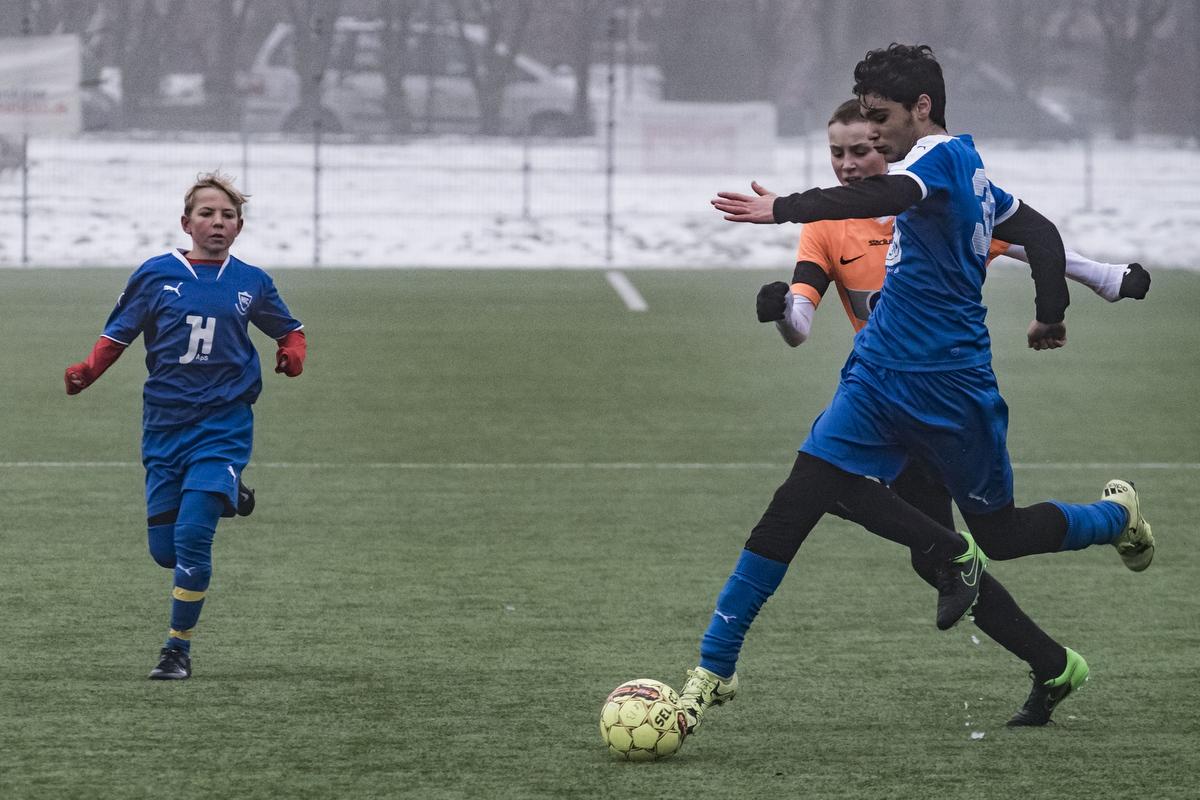 sport - fotos af Kim Matthai Leland 09