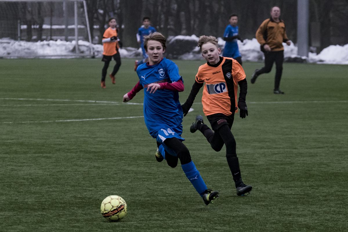sport - fotos af Kim Matthai Leland 10