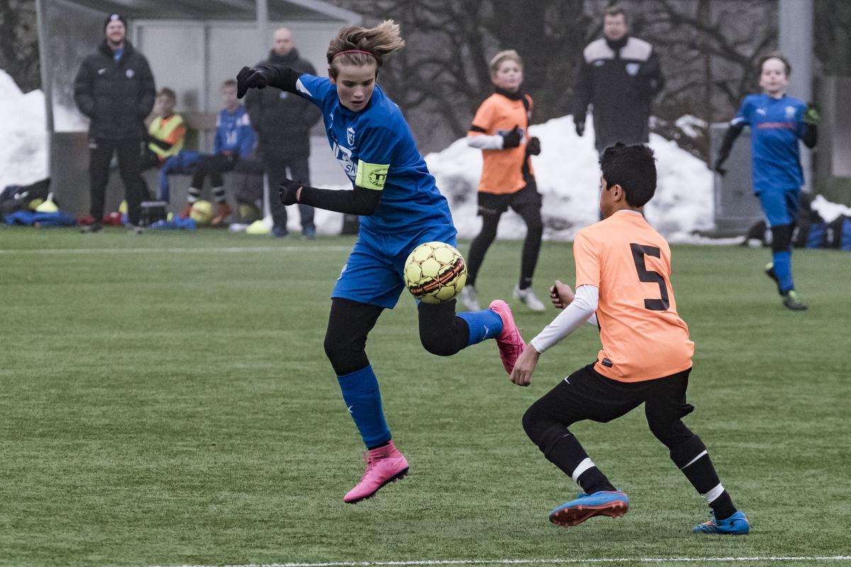sport - fotos af Kim Matthai Leland 11