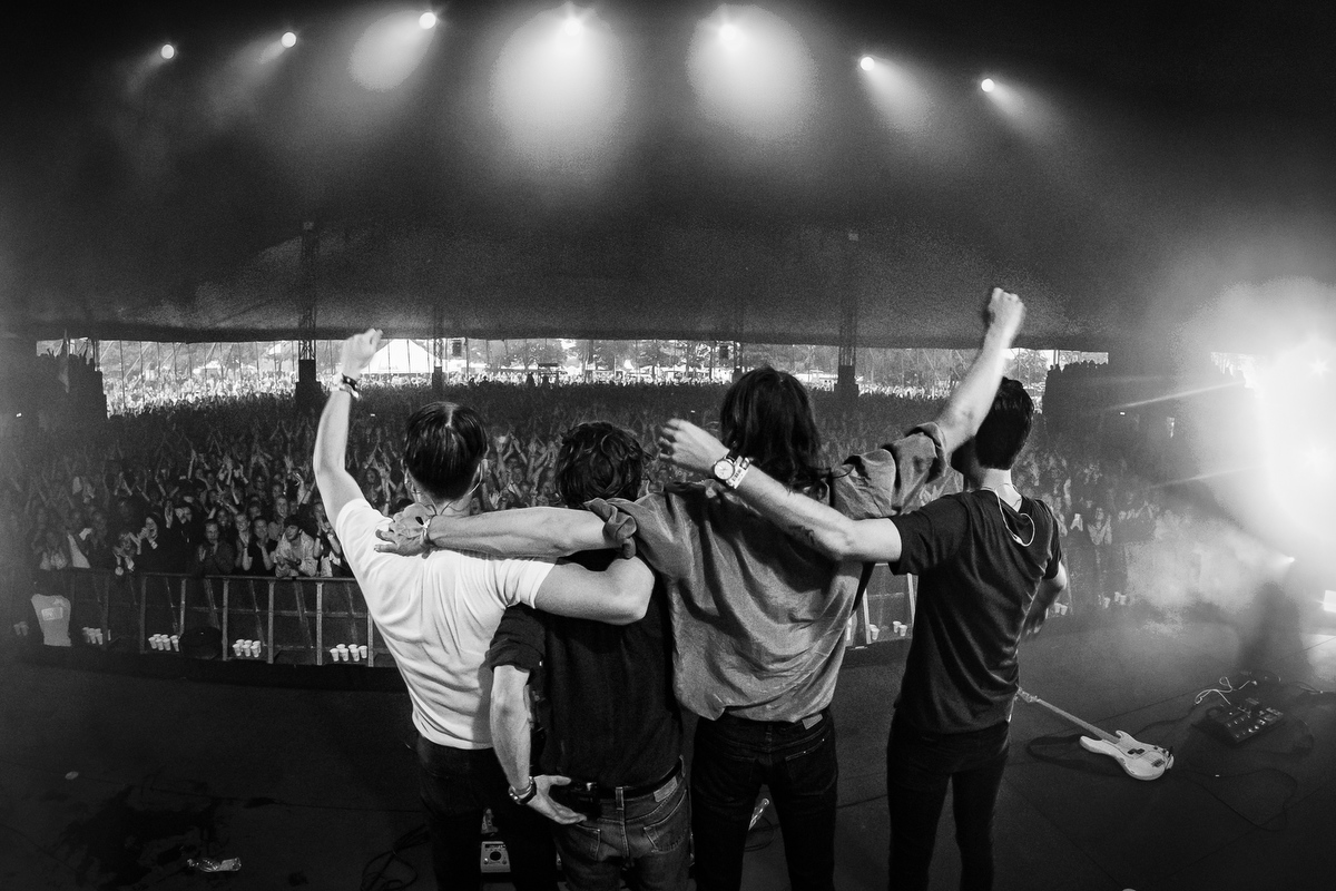 Thank you, Roskilde!